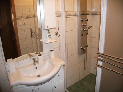 Luxusní chalupa Pluskoveček - ubytování Beskydy - chalupa k pronajmutí v Beskydech - fotografie č. 13