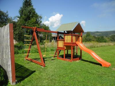 privat 106 - ubytování Střední Slovensko - rekreace na Středním Slovensku - fotografie č. 3