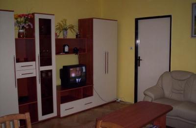 Hájenka Nové Hutě - ubytování Šumava - ubytování v apartmánu na Šumavě - fotografie č. 10