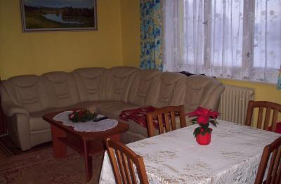 Hájenka Nové Hutě - ubytování Šumava - ubytování v apartmánu na Šumavě - fotografie č. 12