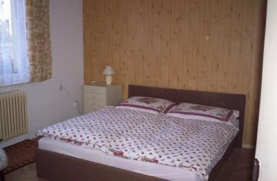 Hájenka Nové Hutě - ubytování Šumava - ubytování v apartmánu na Šumavě - fotografie č. 13