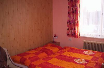 Hájenka Nové Hutě - ubytování Šumava - ubytování v apartmánu na Šumavě - fotografie č. 14