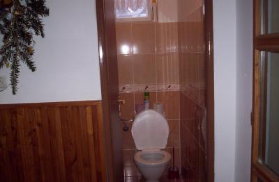 Hájenka Nové Hutě - ubytování Šumava - ubytování v apartmánu na Šumavě - fotografie č. 15