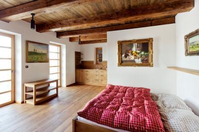 Chata Vršava - ubytování Jižní Morava - chata k pronajmutí  na Jižní Moravě - fotografie č. 4