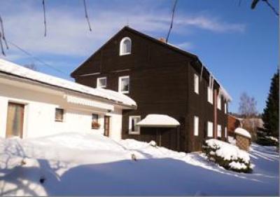 Chata R-Mariánská - ubytování Krušné hory - chata k pronajmutí  v Krušných horách - fotografie č. 2