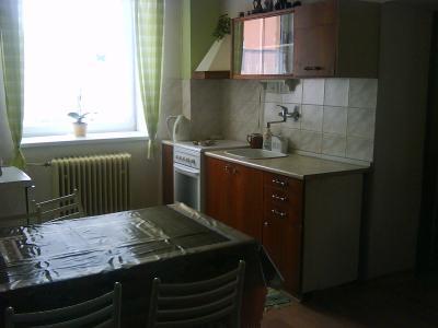 Privát ReGi - ubytování Vysoké Tatry - ubytování v apartmánu ve Vysokých Tatrách - fotografie č. 3