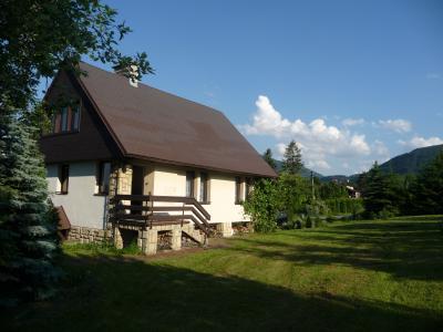 Chata Čeladná - ubytování Beskydy - chata k pronajmutí  v Beskydech - fotografie č. 2