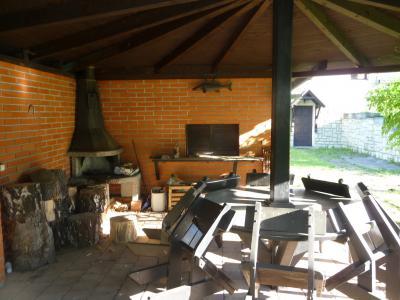 Chata Čeladná - ubytování Beskydy - chata k pronajmutí  v Beskydech - fotografie č. 5