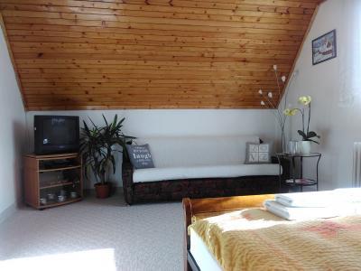 Privát Šavelová - ubytování Vysoké Tatry - ubytování v apartmánu ve Vysokých Tatrách - fotografie č. 3