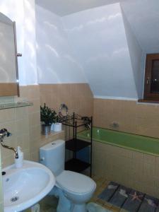 Privát Šavelová - ubytování Vysoké Tatry - ubytování v apartmánu ve Vysokých Tatrách - fotografie č. 4