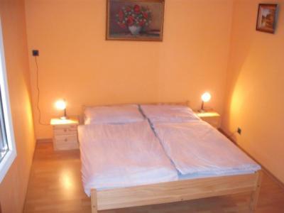 Ubytovanie  Lúčky Bešeňová  Ján - ubytování Nízké Tatry - ubytování v apartmánu v Nízkých Tatrách - fotografie č. 1