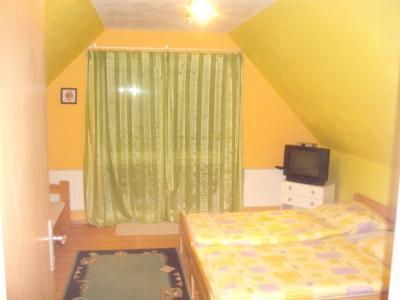 Ubytovanie  Lúčky Bešeňová  Ján - ubytování Nízké Tatry - ubytování v apartmánu v Nízkých Tatrách - fotografie č. 2