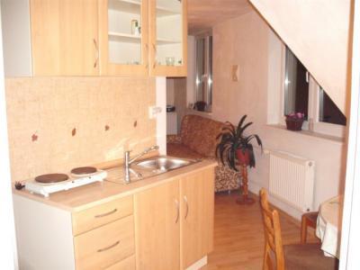 Ubytovanie  Lúčky Bešeňová  Ján - ubytování Nízké Tatry - ubytování v apartmánu v Nízkých Tatrách - fotografie č. 4