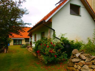 chata - ubytování Jižní Morava - chata k pronajmutí  na Jižní Moravě - fotografie č. 1