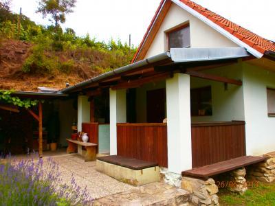 chata - ubytování Jižní Morava - chata k pronajmutí  na Jižní Moravě - fotografie č. 2