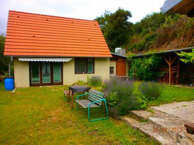 chata - ubytování Jižní Morava - chata k pronajmutí  na Jižní Moravě - fotografie č. 3