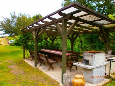 chata - ubytování Jižní Morava - chata k pronajmutí  na Jižní Moravě - fotografie č. 4
