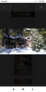 CHATA U BRODU - ubytování Orlické hory - chalupa k pronajmutí v Orlických horách - fotografie č. 5
