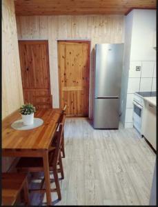 CHATA U BRODU - ubytování Orlické hory - chalupa k pronajmutí v Orlických horách - fotografie č. 7