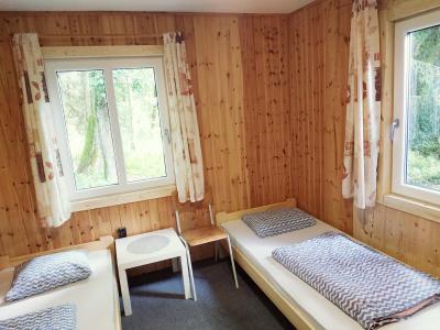 CHATA U BRODU - ubytování Orlické hory - chalupa k pronajmutí v Orlických horách - fotografie č. 12