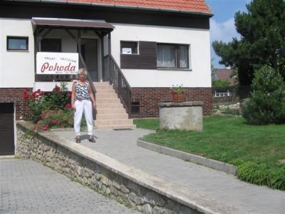 Penzion Pohoda - ubytování Jižní Morava - ubytování v penzionu na Jižní Moravě - fotografie č. 1