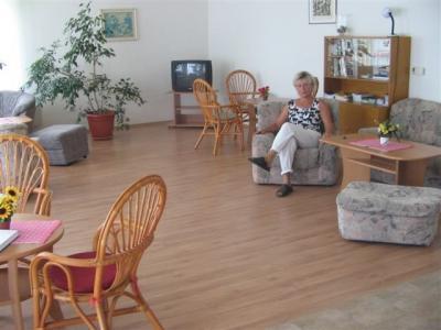Penzion Pohoda - ubytování Jižní Morava - ubytování v penzionu na Jižní Moravě - fotografie č. 2
