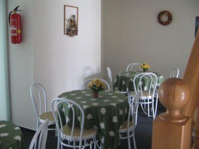 Penzion Pohoda - ubytování Jižní Morava - ubytování v penzionu na Jižní Moravě - fotografie č. 3