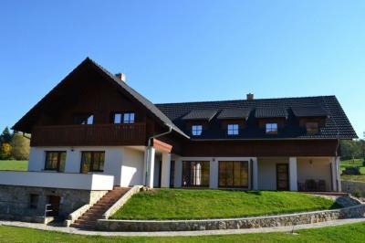 Chalupa na Hořansku - ubytování Jižní Morava - chalupa k pronajmutí na Jižní Moravě - fotografie č. 1