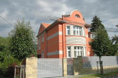 Apartmány Slobodova - ubytování Jižní Morava - ubytování v apartmánu na Jižní Moravě - fotografie č. 1