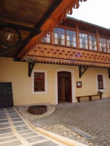 Zámeček Grohmann - ubytování Jeseníky - ubytování v penzionu v Jeseníkách - fotografie č. 1