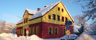 Apartmán Liška - ubytování Krkonoše - ubytování v apartmánu v Krkonoších - fotografie č. 1