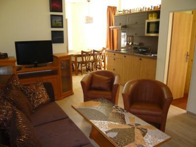 Apartmán Liška - ubytování Krkonoše - ubytování v apartmánu v Krkonoších - fotografie č. 2