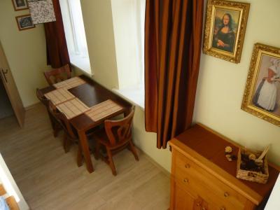 Apartmán Liška - ubytování Krkonoše - ubytování v apartmánu v Krkonoších - fotografie č. 3