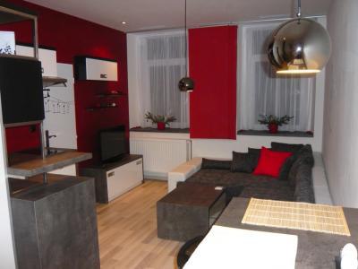 Apartmán Liška - ubytování Krkonoše - ubytování v apartmánu v Krkonoších - fotografie č. 4
