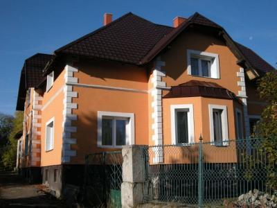 Vila Slunečnice - ubytování Krušné hory - ubytování v penzionu v Krušných horách - fotografie č. 1