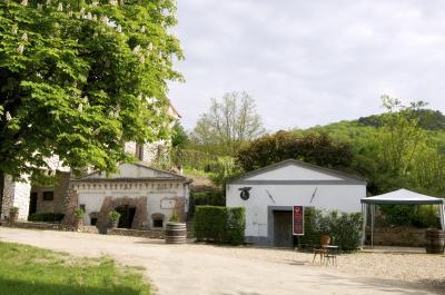 VINNÝ DOMEK MIKULOV - ubytování Jižní Morava - chalupa k pronajmutí na Jižní Moravě - fotografie č. 4