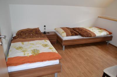 Apartmán U Mlýna - ubytování Střední Čechy - ubytování v apartmánu v Středních Čechách - fotografie č. 4