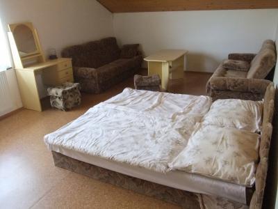 Apartman v Beskydech - ubytování Beskydy - ubytování v apartmánu v Beskydech - fotografie č. 2