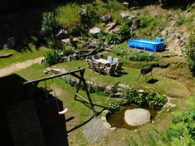 Chalupa Severka - ubytování Jizerské hory - chalupa k pronajmutí v Jizerských horách - fotografie č. 3
