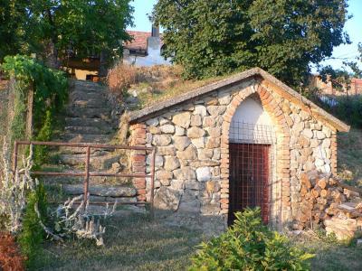V Zahradech - ubytování Jižní Morava - chalupa k pronajmutí na Jižní Moravě - fotografie č. 1
