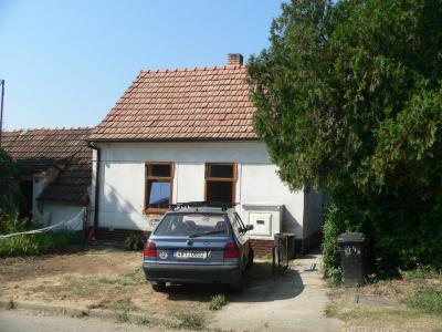 V Zahradech - ubytování Jižní Morava - chalupa k pronajmutí na Jižní Moravě - fotografie č. 2