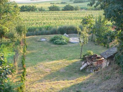 V Zahradech - ubytování Jižní Morava - chalupa k pronajmutí na Jižní Moravě - fotografie č. 7