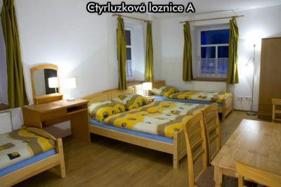 Apartmány Na Zlaté stezce *** (Č.Žleby) - ubytování Šumava - ubytování v apartmánu na Šumavě - fotografie č. 2