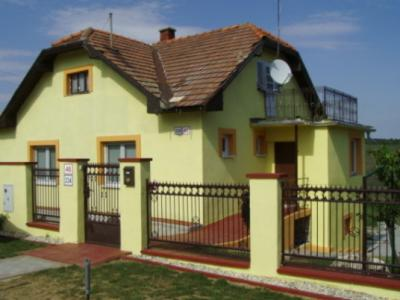 kúpalisko Podhájska - ubytování Jižní Slovensko - rekreace na Jižním Slovensku - fotografie č. 1