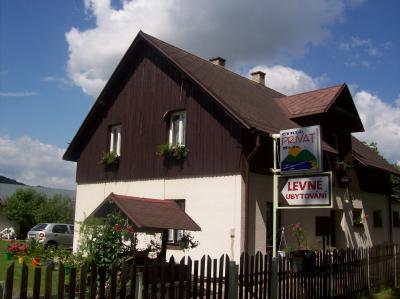PRIVAT U ZLATÉ SOVY - ubytování Severní Čechy - ubytování v penzionu v Severních Čechách - fotografie č. 6