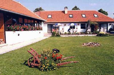 Chalupa na Pavlově - ubytování Jižní Morava - chalupa k pronajmutí na Jižní Moravě - fotografie č. 1