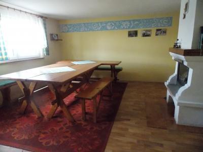 Sklep u hřiště - ubytování Jižní Morava - ubytování v penzionu na Jižní Moravě - fotografie č. 2