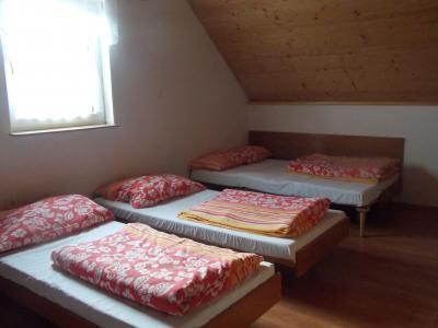 Sklep u hřiště - ubytování Jižní Morava - ubytování v penzionu na Jižní Moravě - fotografie č. 4