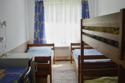 Chata Bystré - ubytování Orlické hory - chata k pronajmutí  v Orlických horách - fotografie č. 3