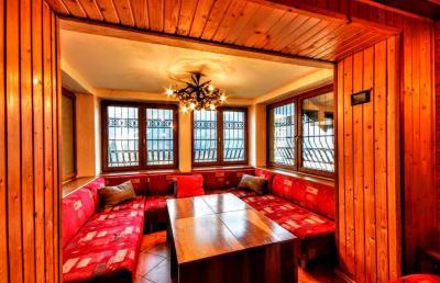 Horská chata Kouty - ubytování Jeseníky - chata k pronajmutí  v Jeseníkách - fotografie č. 9